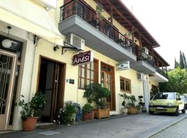 Hotel photo: Anesi Rooms To Rent