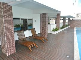 Hotel Photo: Condominio dunas do Leste 2