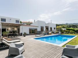 Hotel photo: Galamares Villa in Sintra