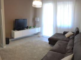 Hotelfotos: Appartamento Panoramico Marconi