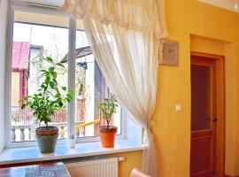 Hotel photo: Cozy room in Kaunas