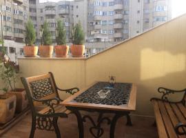 Hotel Photo: Residence Cipariu