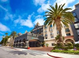 Hotel Foto: Embassy Suites Los Angeles - International Airport South