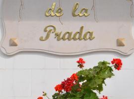 Hotelfotos: Hostal de la Prada