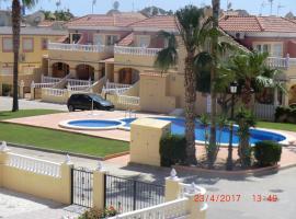 Hotel Photo: Casas Holiday - playa Cabo Roig