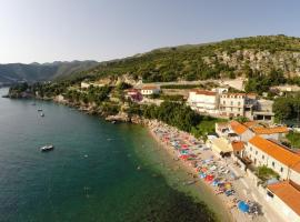 A picture of the hotel: Beach House Legosi