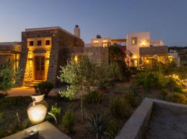 Hotel photo: Villa Patmos Netia