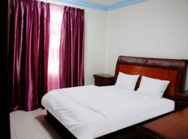 A picture of the hotel: The Paradise Inn Hotel Apartments