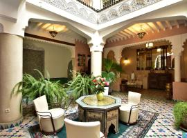 Hotel photo: Riad Manissa