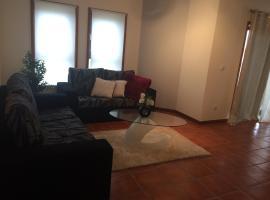 Hotel Photo: Apartamento Praia Vagueira