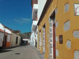 酒店照片: Casa Panchito 2