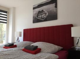 Hotel photo: Artep Apartments Cologne