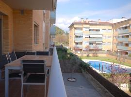 Hotel photo: Lets Holidays Apartment Vinya del Pla