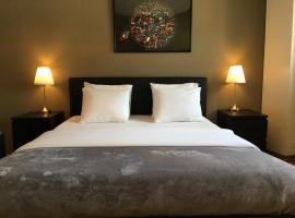 Hotel near Женева