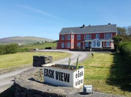 Hotel photo: Dingle Eask View