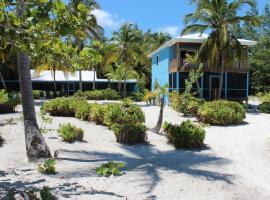 Hotel photo: Andros Beach Club