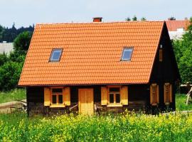 A picture of the hotel: Holiday home Radzieje
