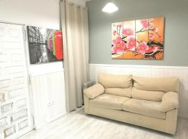 A picture of the hotel: Apartamento Quevedo
