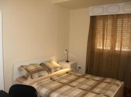 Gambaran Hotel: MicroRent Rooms