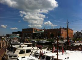 Hotel photo: Het Turfschip Etten-Leur