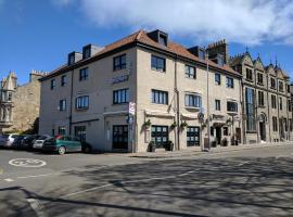 Hotel near St Andrews