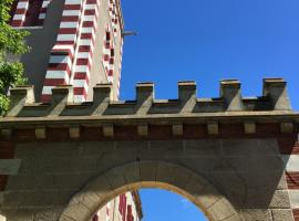 Hotel photo: La Tour du Chateau