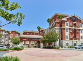 Hotel photo: TownePlace Suites by Marriott Ontario Airport