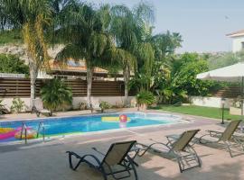 Hotelfotos: Bayview Villa - Pissouri Bay