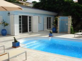 Hotel photo: Pool Villa Chayofa