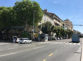 Hotel Photo: Apartments Molo longo