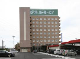 A picture of the hotel: Hotel Route-Inn Yaizu Inter