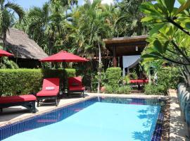 Hotel photo: Resort La Villa Loti
