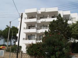 Hotel photo: Apartamentos Mar Bella