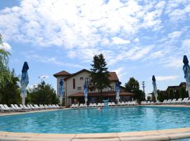 Photo de l'hôtel: Hotel Doi Taurasi