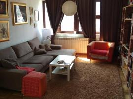 A picture of the hotel: Apartman Ammar Sarajevo