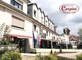 Hotel photo: Hotel Carpini