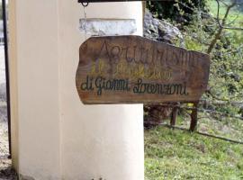 Hotel photo: Il Laghetto Agriturismo