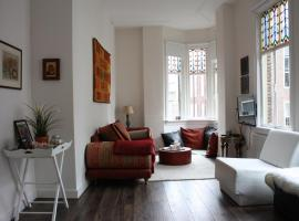 Hotel photo: City Centre Apartment Walstraat 91