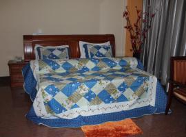Hotel near Daressalam