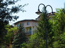 Hotel photo: Albergo Villa Jolanda