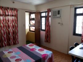 Hotel photo: Budget Studio Unit in Makati