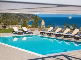Hotel photo: Villa Bellelen