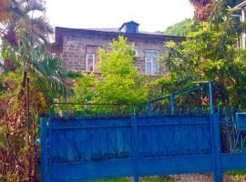 Hotel photo: Holiday home on Bestuzhego Marlinskogo 3