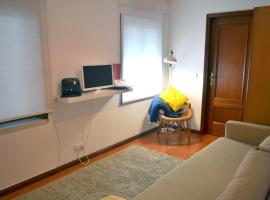 Hotel photo: Studio Rossio
