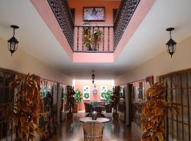 Hotel photo: Hotel Posada San Cristobal