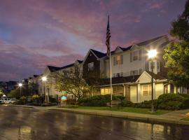 Hotel photo: TownePlace Suites Columbus Worthington