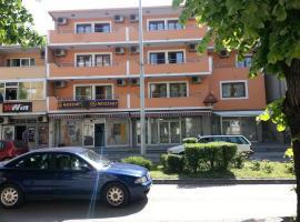 Hotel near Bosnia y Herzegovina