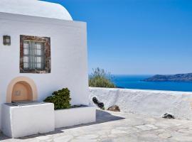 Hotel photo: Nautilus Villa