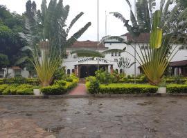 Photo de l'hôtel: Mkonge Hotel