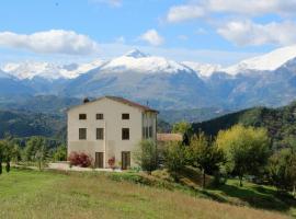 Hình ảnh khách sạn: Casa Dei Pini